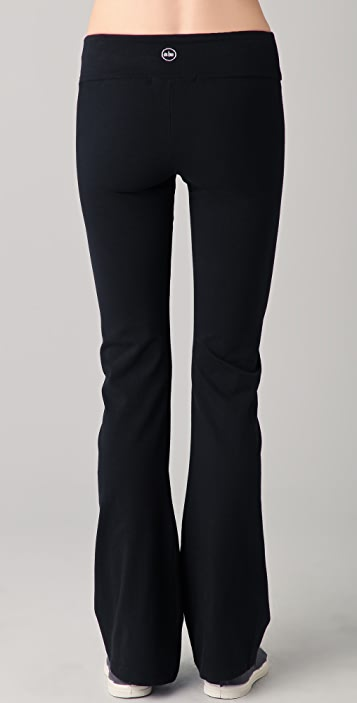 SOLOW So Low Sport Pilates Pants