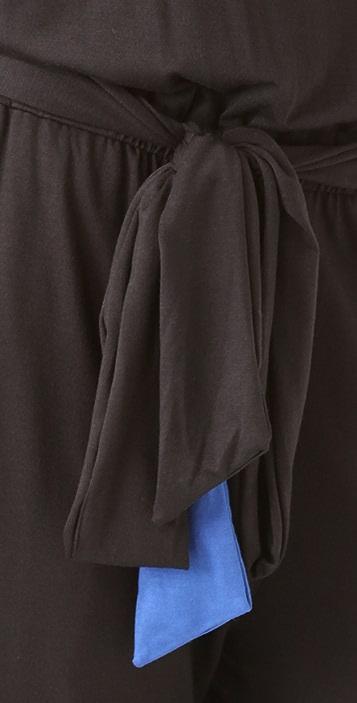 SOLOW Tube Pant Jumpsuit