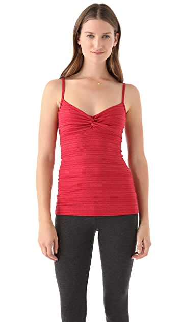 SOLOW Twisted Camisole