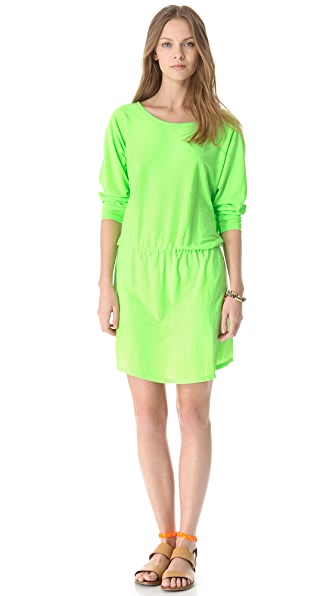 SOLOW Jersey Mini Dress