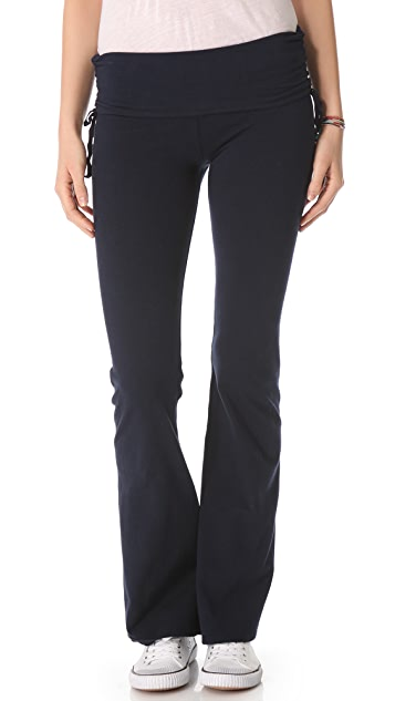 SOLOW Pilates Pants