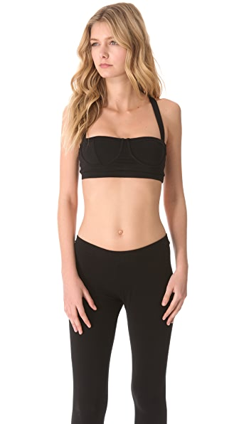 SOLOW Workout Bra