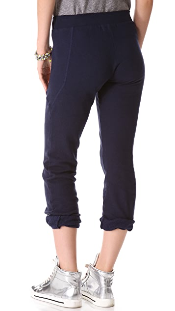 SOLOW Old School Sweatpants