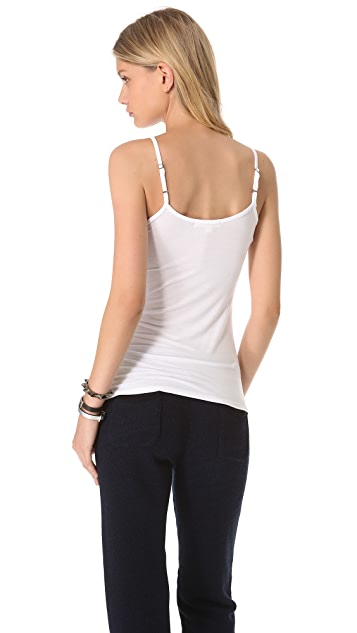 SOLOW Ruched Camisole