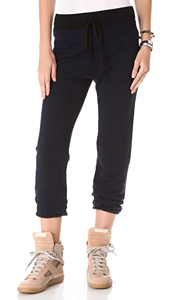 SOLOW Slouchy Pant