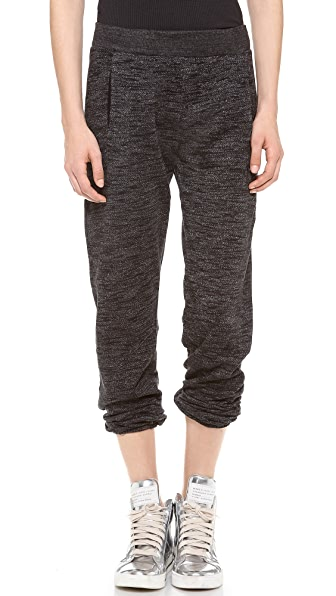 SOLOW Old School Pants
