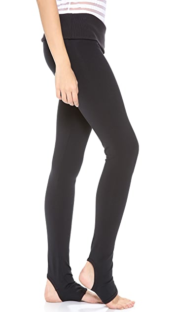SOLOW Barre Pants