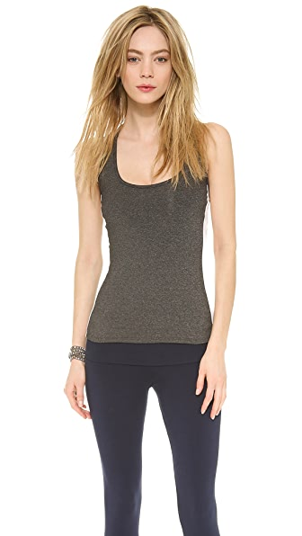 SOLOW Colorblock Camisole