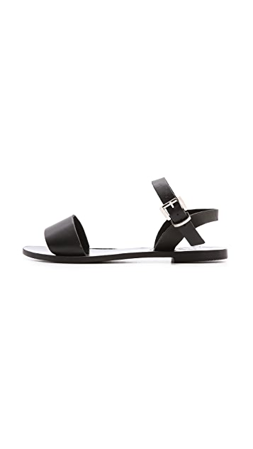 Sol Sana Ara Single Band Sandals