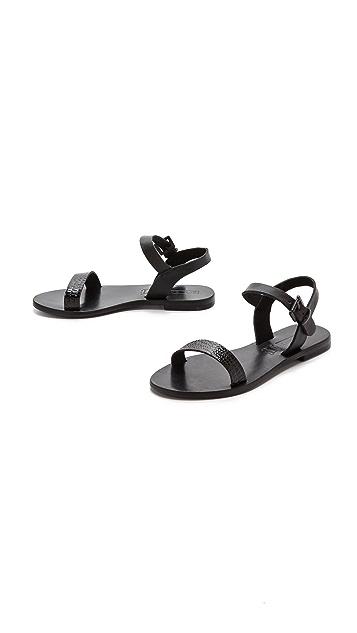 Sol Sana Rams Sandals