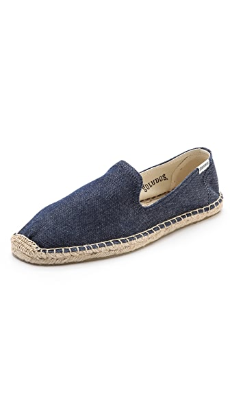 Soludos Smoking Slipper Espadrilles