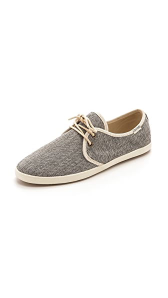 Soludos Herringbone Sand Shoes