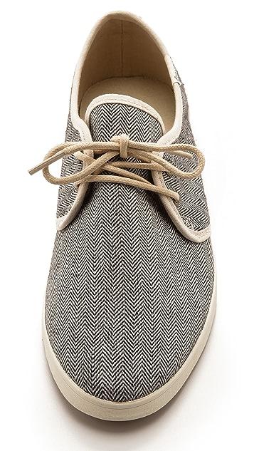 Soludos Herringbone Sand Shoes
