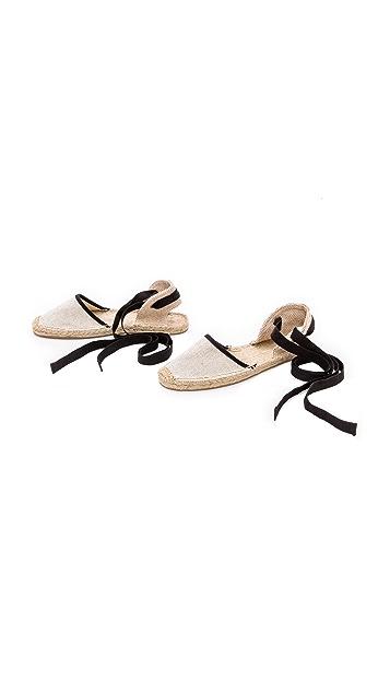 Soludos Espadrille Sandals
