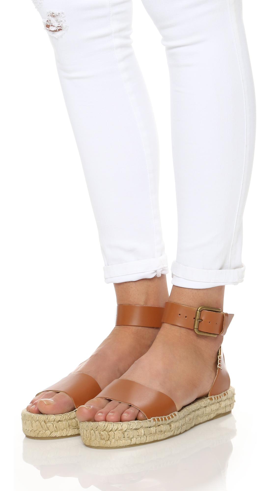 e283db14366 Soludos Platform Open Toe Sandals | SHOPBOP