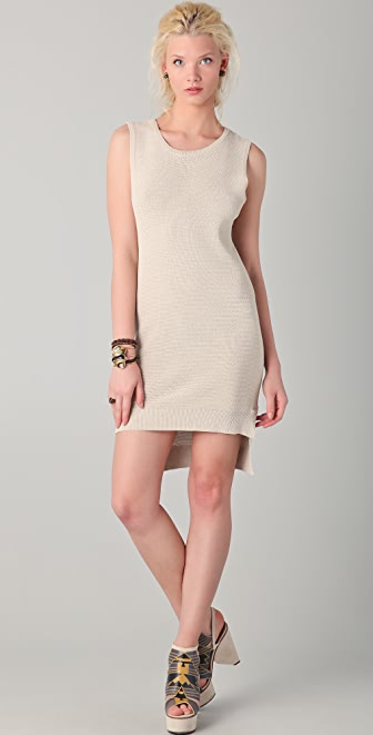 Something Else Seed Knit Dress