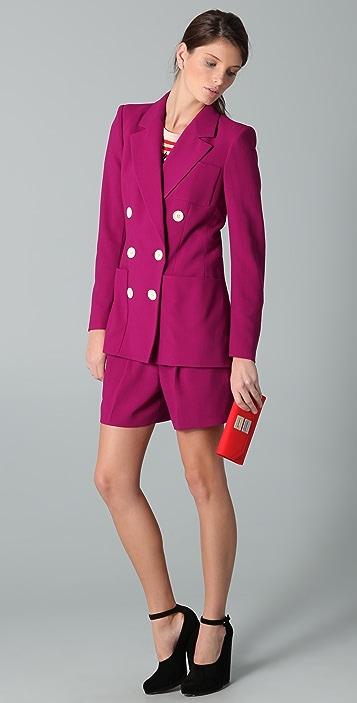 Sonia Rykiel Suiting Shorts