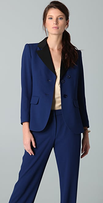 Sonia Rykiel Suiting Jacket