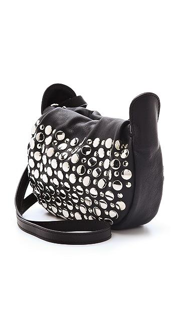 Sonia Rykiel Domino Studded Mini Bag
