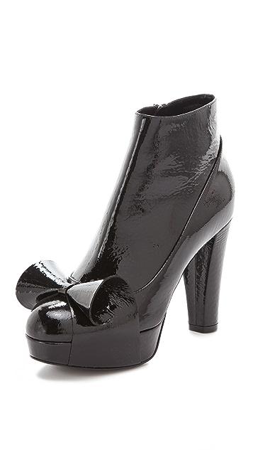 Sonia Rykiel High Heel Booties