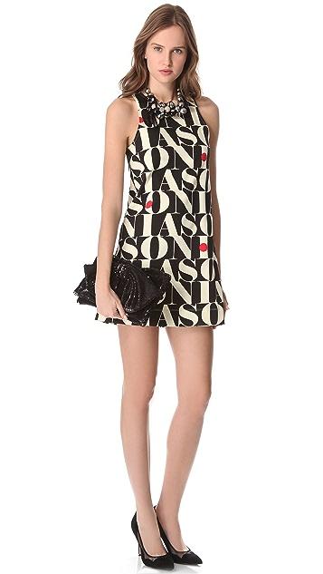 Sonia by Sonia Rykiel Sonia Print Dress