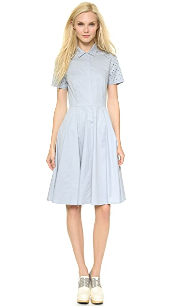 Sonia by Sonia Rykiel Shirtdress