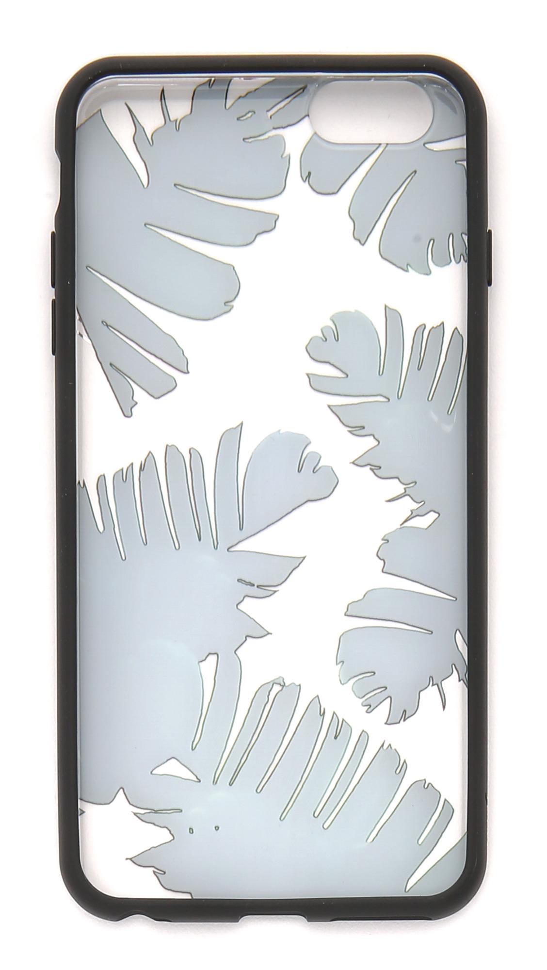 the best attitude 61833 4bcec Bahama Transparent iPhone 6 Plus / 6s Plus Case