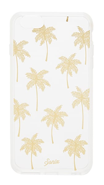 Sonix Palm Beach Transparent iPhone 6 Plus / 6s Plus Case