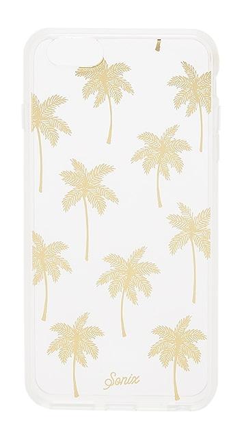 Sonix Palm Beach Transparent iPhone 6 Plus / 6s Plus Case