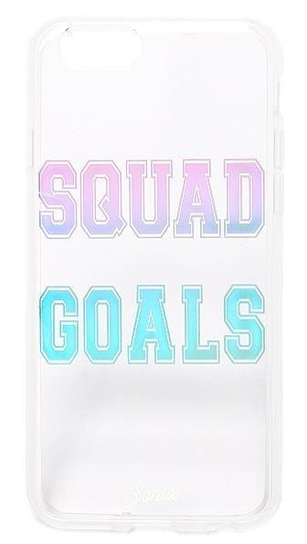 Sonix Squad Goals iPhone 6 / 6s Case