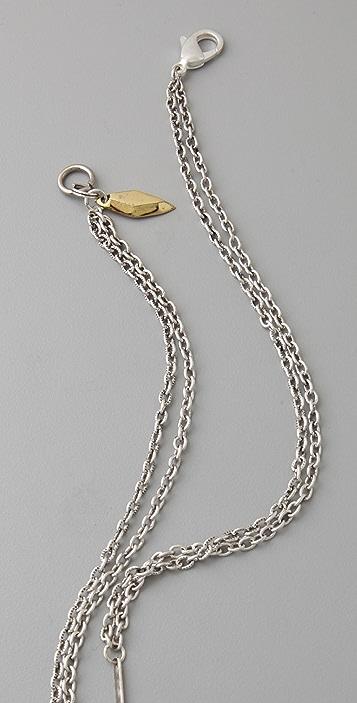 Soo Ihn Kim Bella Quartz Necklace