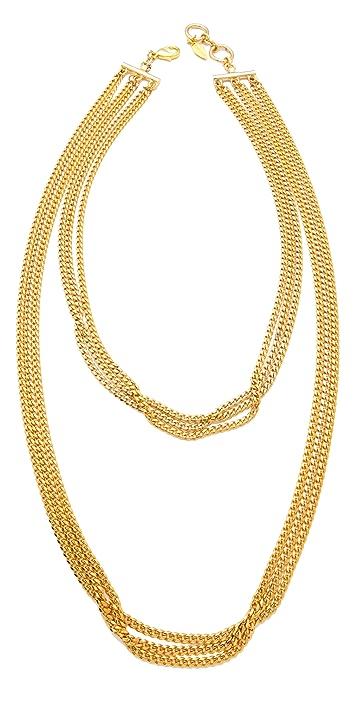 Soo Ihn Kim Onna Long Necklace