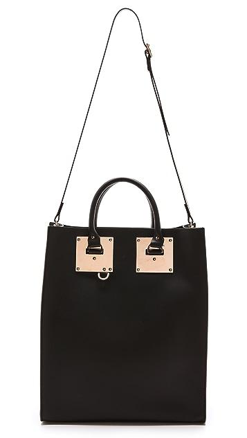 Sophie Hulme Tote Bag