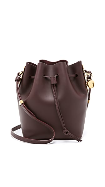 Sophie Hulme Small Bucket Bag