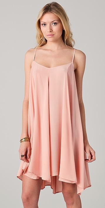 Sophomore Slip Dress