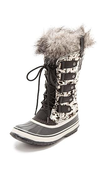 Sorel Joan of Artic Haircalf Boots