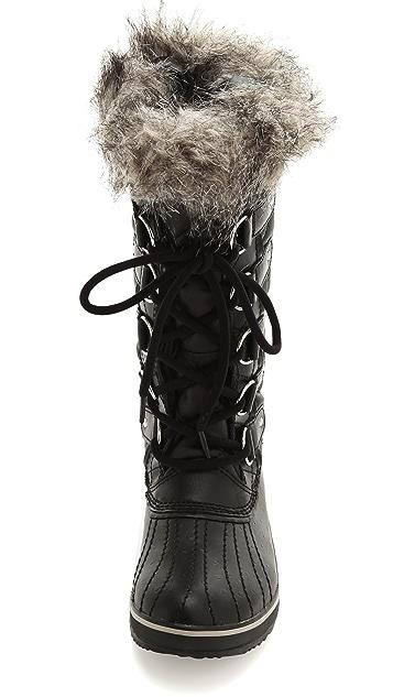 Sorel Tofino Waterproof Boots