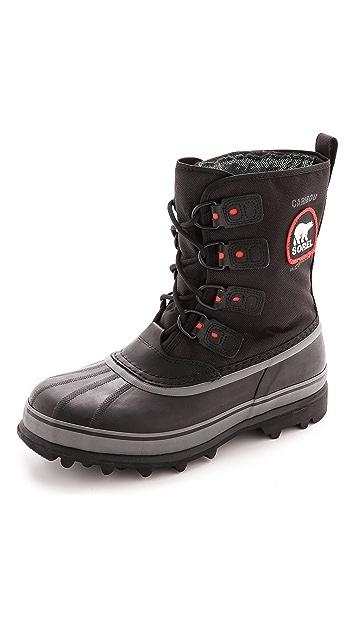 Sorel Caribou XT Boots