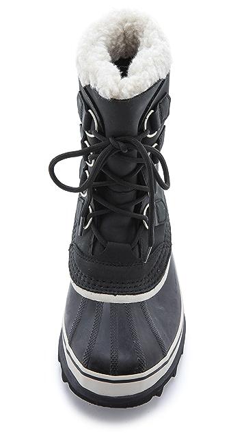 Sorel Caribou Boots