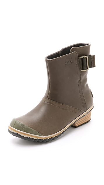 Sorel Slimboot Pull On Boots