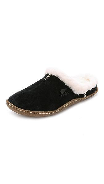 Sorel Nakiska Slide Slippers