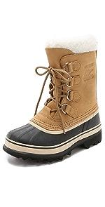 Caribou Boots                Sorel