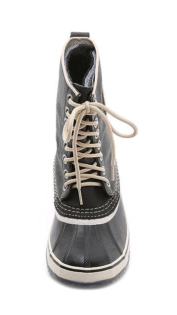 Sorel 1964 Premium Canvas Boots