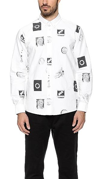 Soulland Fischer Shirt