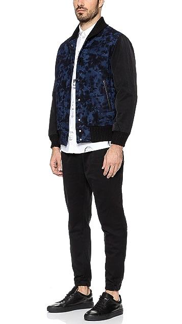 Soulland Levy Jacket