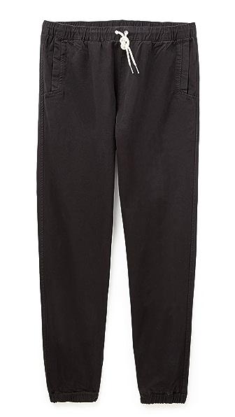 Soulland Bomholt Pants