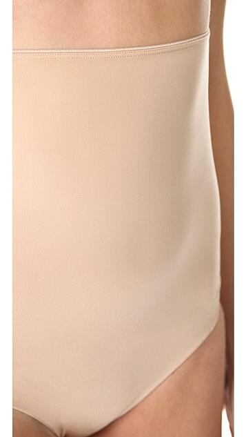 SPANX Simplicity High Waist Panty