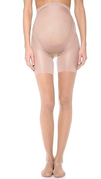 SPANX Mama Spanx Pantyhose - Nude