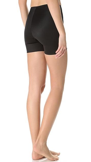 SPANX Simplicity Girl Shorts