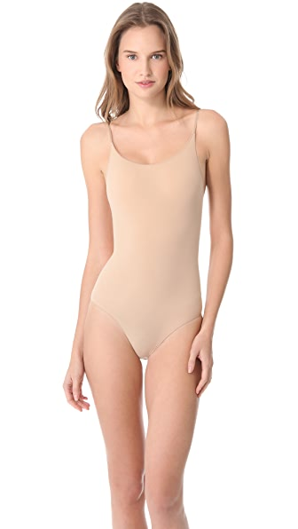 SPANX Undie-Tectable Adjustable Strap Bodysuit